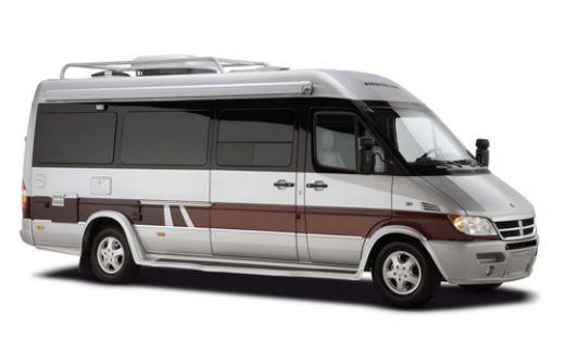 Rv Camper Van Conversion