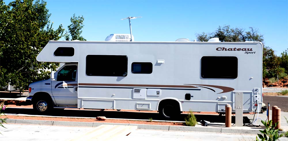 Cool Voted Best Class A Motorhomes GasEngine Of 2015 By RV Reviews